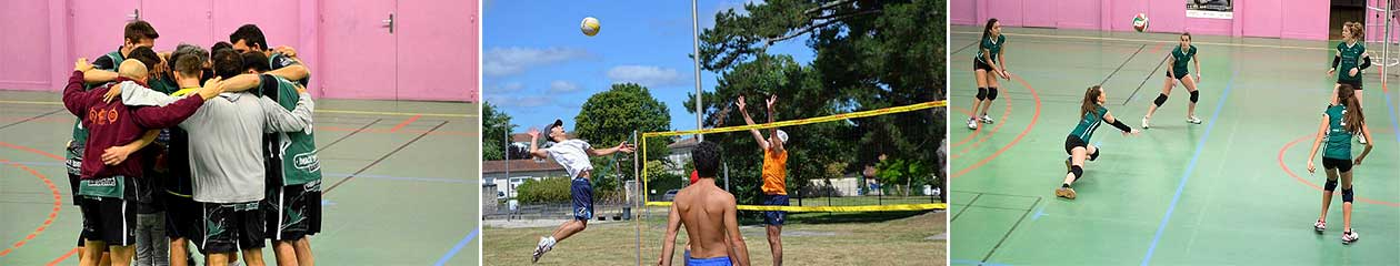 ESB Volleyball